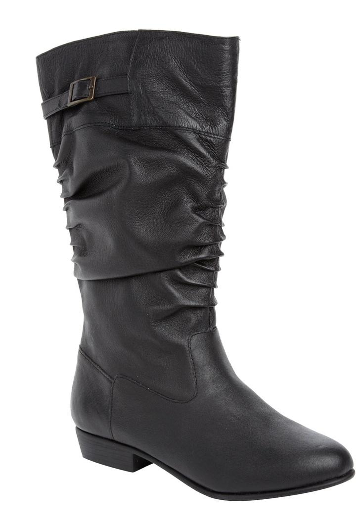 Femmes Style & Co. Fridaa Wide Calf Bottes P20FYGG