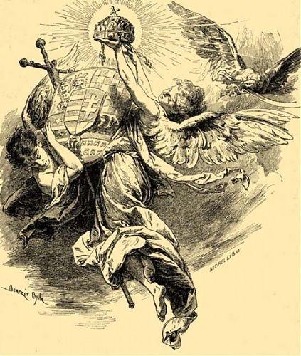 magyar ősök rajzok - Google keresés