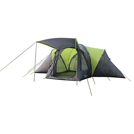 Navigator South Piha Tent 9-12 Person - Tents - Coleman and Navigator South Tents at The Warehouse NZ