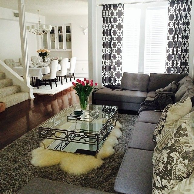 78 best z gallerie inspiration images on pinterest | living room