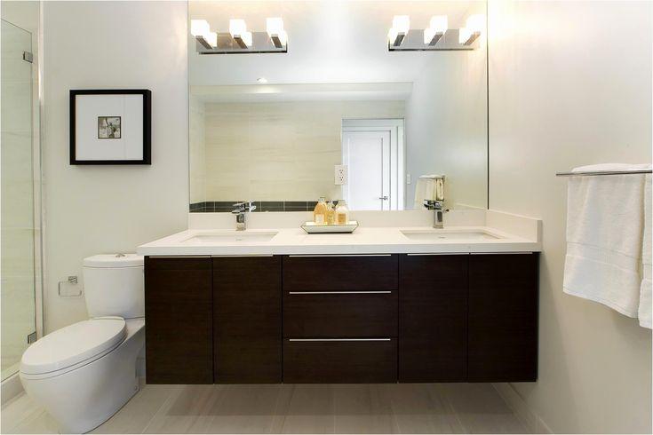 19+ erstaunliche Costco-Badezimmer-Eitelkeiten