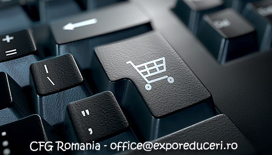 WEB DESIGN – CFG Romania Detalii : office@exporeduceri.ro, 0734403752