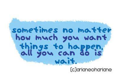 #waiting #quotes
