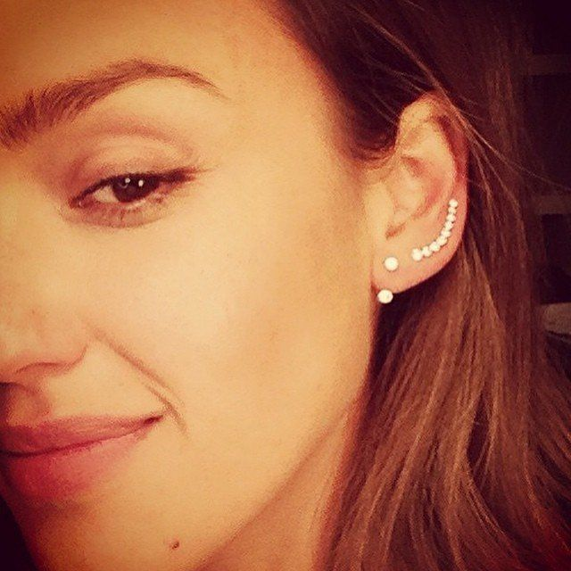 Delicate Jewelry to Take Your Summer Selfie to the Next Level