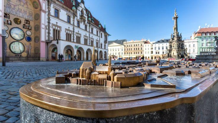 Tourist information | Olomouc