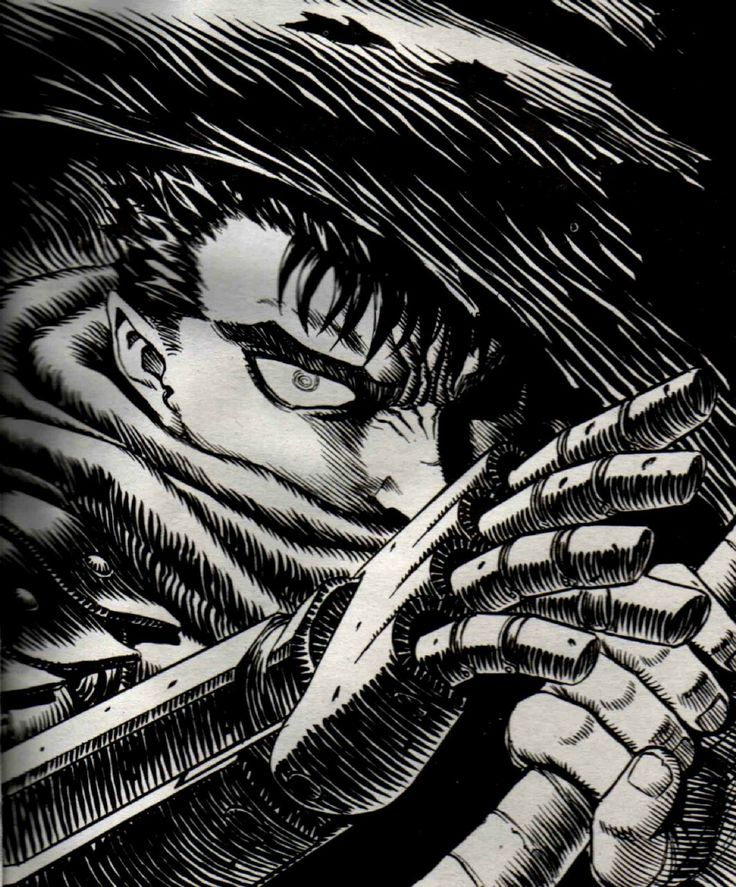 966 Best Berserk Images On Pinterest