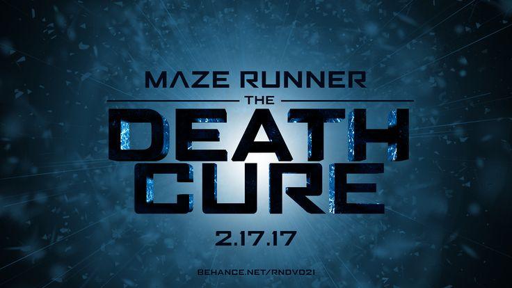 Maze Runner: La cura mortal (también conocido simplemente como La muerte de la curación ) es un americano próxima distópica de ciencia fi...