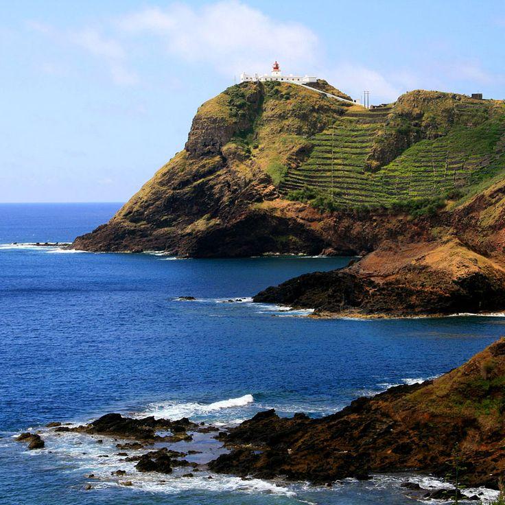 Santa Maria Island, Azores, Portugal / Остров Санта Мария, Азорские о-ва, Португалия