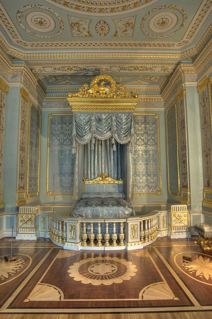 Gatchina Palace, St Petersburg, Russia. I've never been here - would love to see…