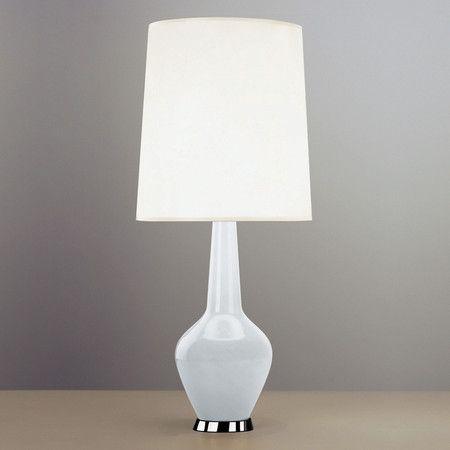 Jonathan adler capri bottle lamp in table lamps