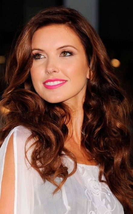 Hair Color Trends Images