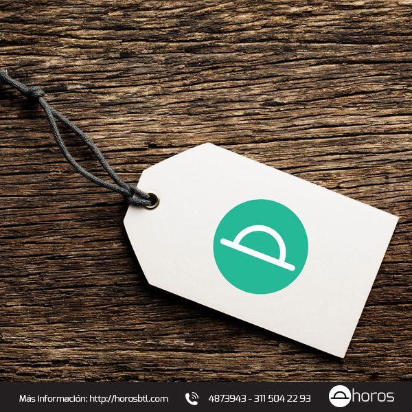 Una empresa también posee reconocimiento por su innovación. En publicidad, Horos BTL tiene la solución. Consúltanos, impulsamos tu marca con diseño de identidad corporativa y material POP. http://horosbtl.com