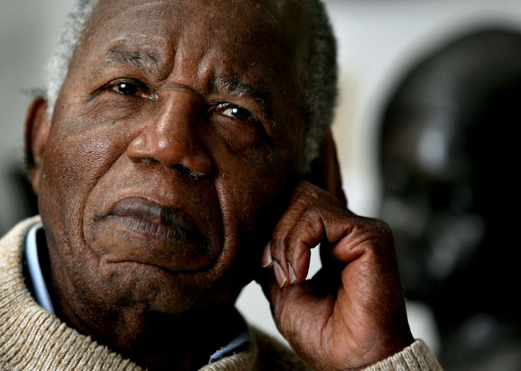 """""""If you only hear one side of the story, you have no understanding at all."""" ~ Chinua Achebe"""