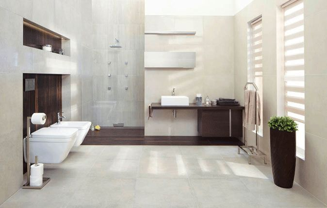 Contemporary floor and wall tiles from Bedrock Tiles   3 Finishes - 4 Colours   Suitable for use as Commercial Tiles   Suitable as Architectural Tiles