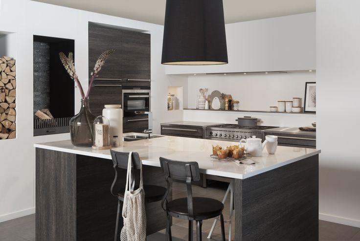Canelli - Grando Keukens & Bad