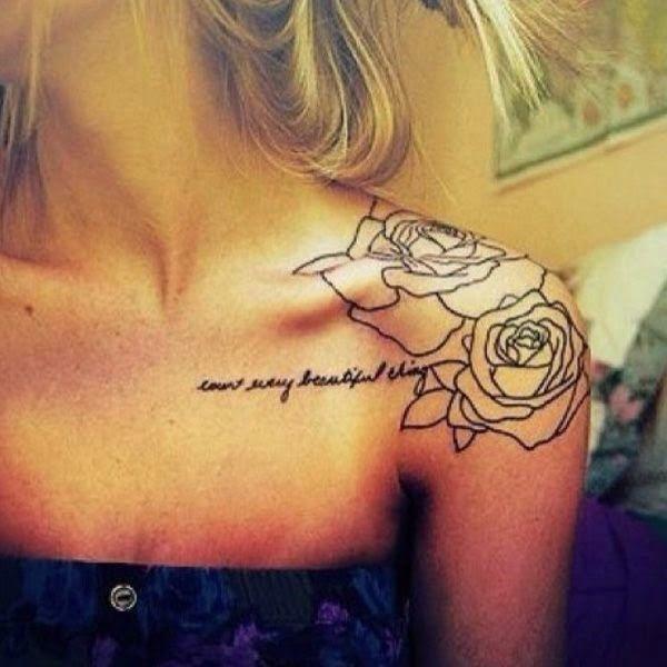 My fashion style: AwesOme tattoO ideas ..