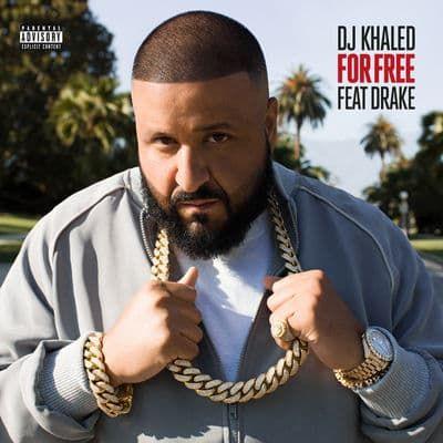For Free - Dj Khaled feat. Drake MP3 à écouter et télécharger légalement sur TrackMusik.
