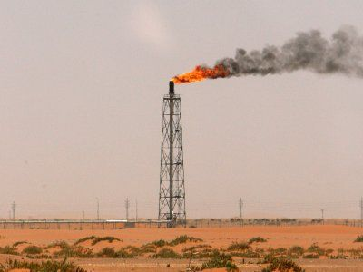 Oil prices should be a lot lower than where they are now
