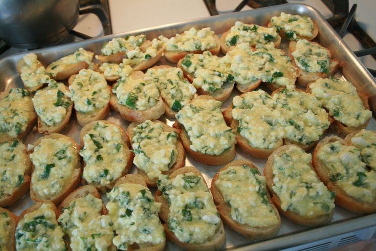 Kahvaltılık Bayat Ekmek Dilimleri Tarifi - Kevser'in Mutfağı - Yemek Tarifleri