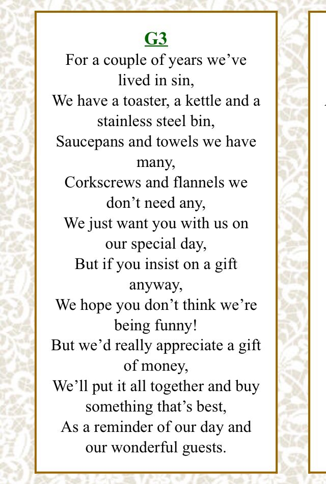 a43422a94f31329b264b31d075ff72dd money instead of wedding gifts how to ask for money for wedding best 25 wedding gift poem ideas on pinterest,Wedding Invitation Help