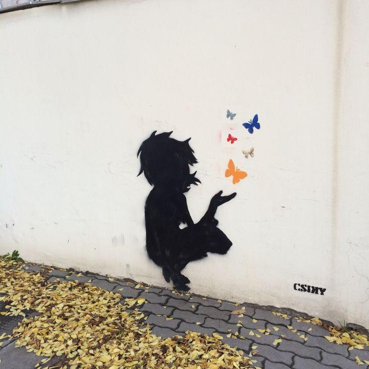 #streetart #szeged
