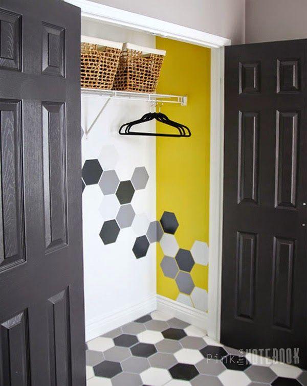 Las 25 mejores ideas sobre decorar el pasillo largo en - Decoracion de entradas de casas ...