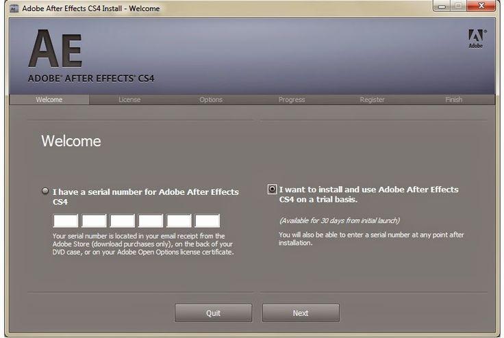 download adobe premiere pro cs4 full crack 64 bit