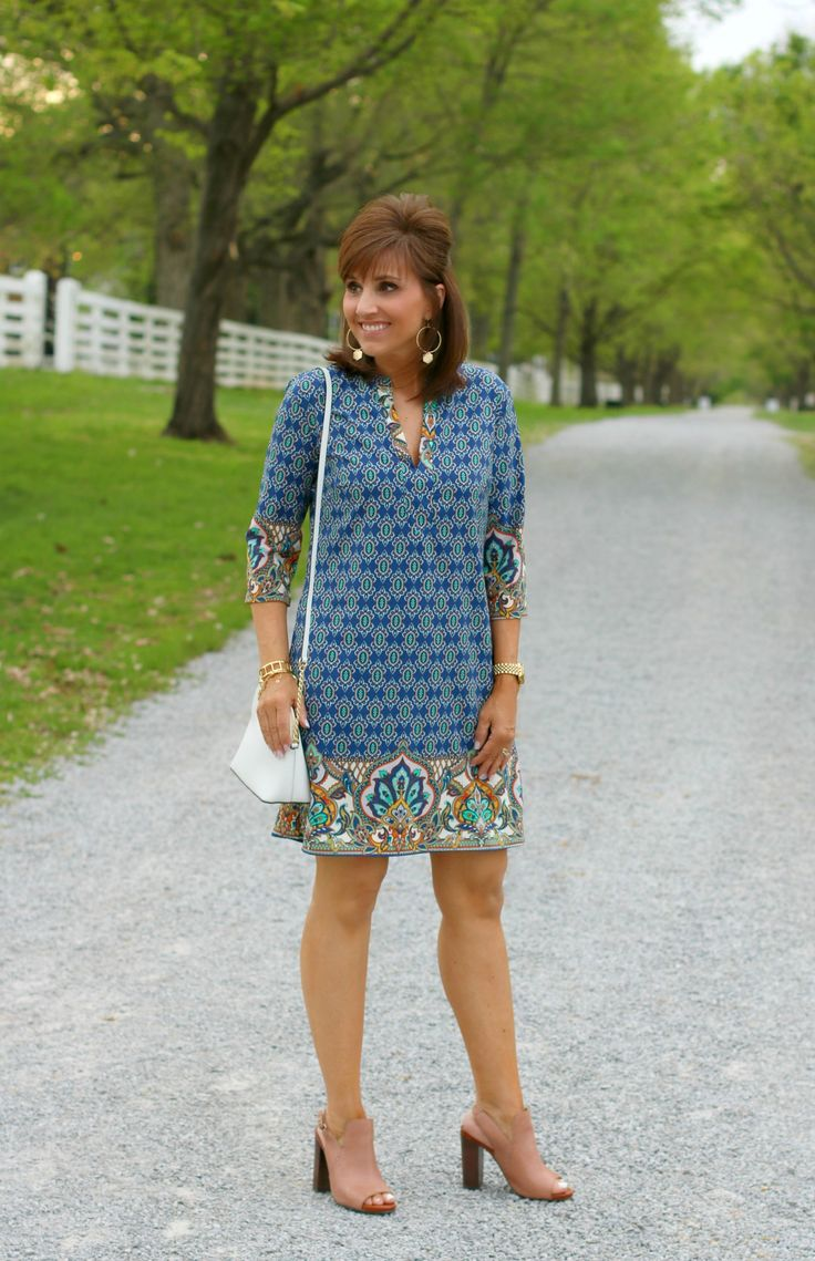 Fashion Friday-The Carnegie Dress