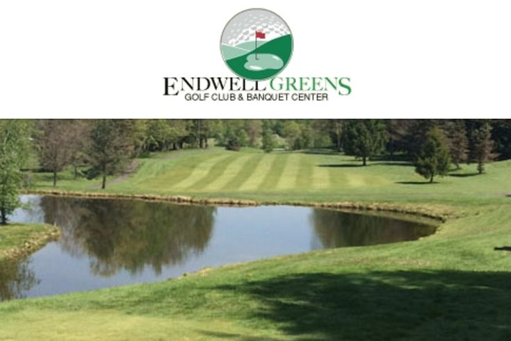$15 for 18 Holes with Cart and Range Balls at Endwell Greens Golf Club in Endwell near Binghamton ($42 Value. Good Any Time until July 1, 2018!)