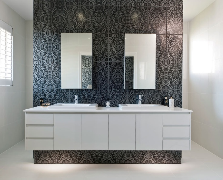 bathroom and kitchen tiles 13 best images about bathroom feature walls on 4344