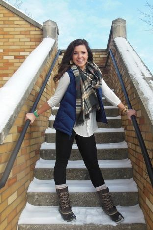 Saint Mary's College – Notre Dame | College Fashionista #CollegeFashionista