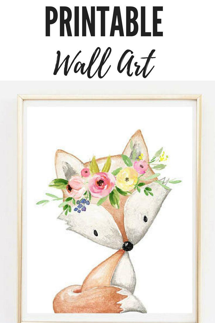 Baby Room Wallpaper Printable