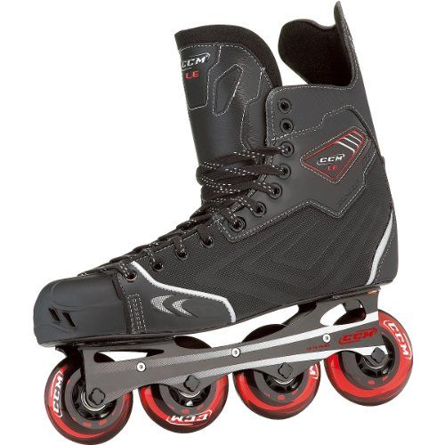 Ccm Le Senior Roller Hockey Skate « Store Break