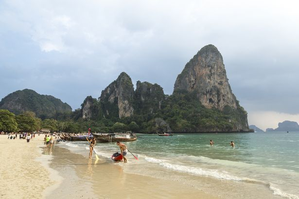 The Best #Beaches In #Thailand Sure To Make For A Magical Retreat #Nightlife