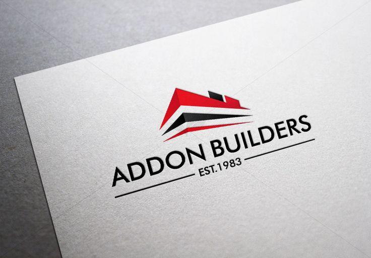 Чистый, простой, творческий и профессиональный дизайн логотипа на BarwalDesigns - 57533