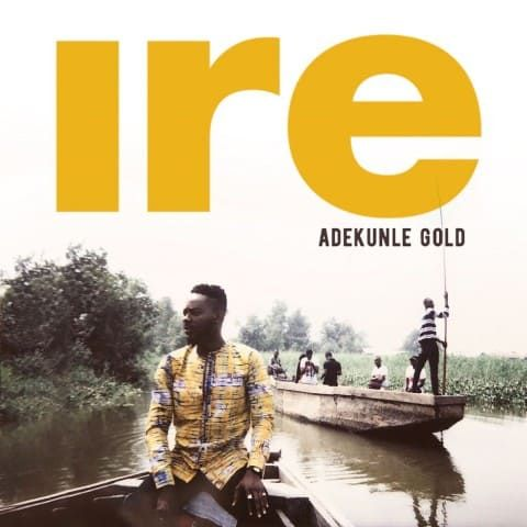 "Music Download: Adekunle Gold – Ire (Prod by Seyikeyz) The ""79th element"" frontier Adekunle Gold kick off 2018 as he released a new single titled ""Ire"". He also promised to drop the Album soon, which the name is yet to be known    ""Ire"" is sequel to Money which was dropped Last year and the song is a gentle nostalgic ballad elevated by dense choral harmonies. This certainly a nice way to end the week. AG captioned the song with this line:  It's been a long time coming... Goodness is calling…"