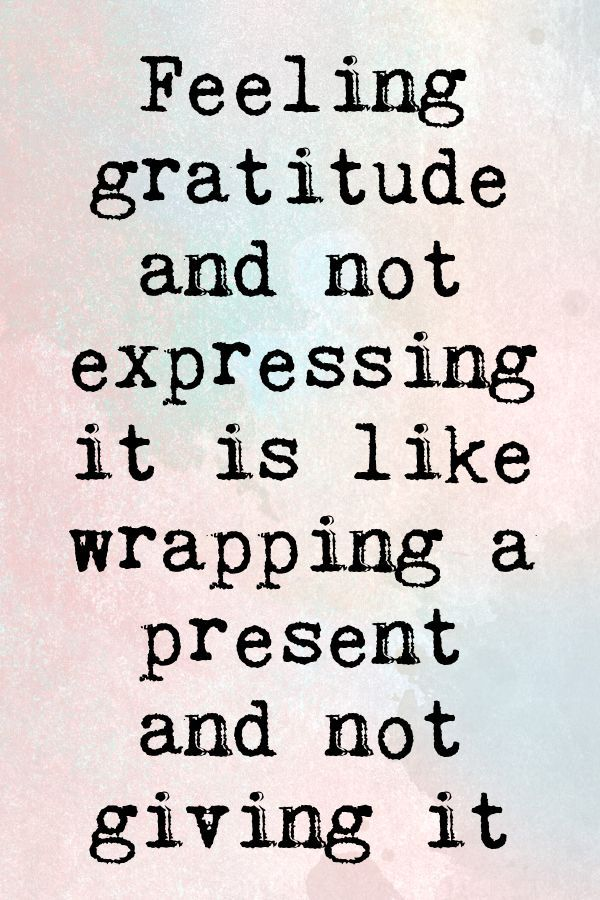 5 Tips For Your Perfect Gratitude List Quotes Words To Live By