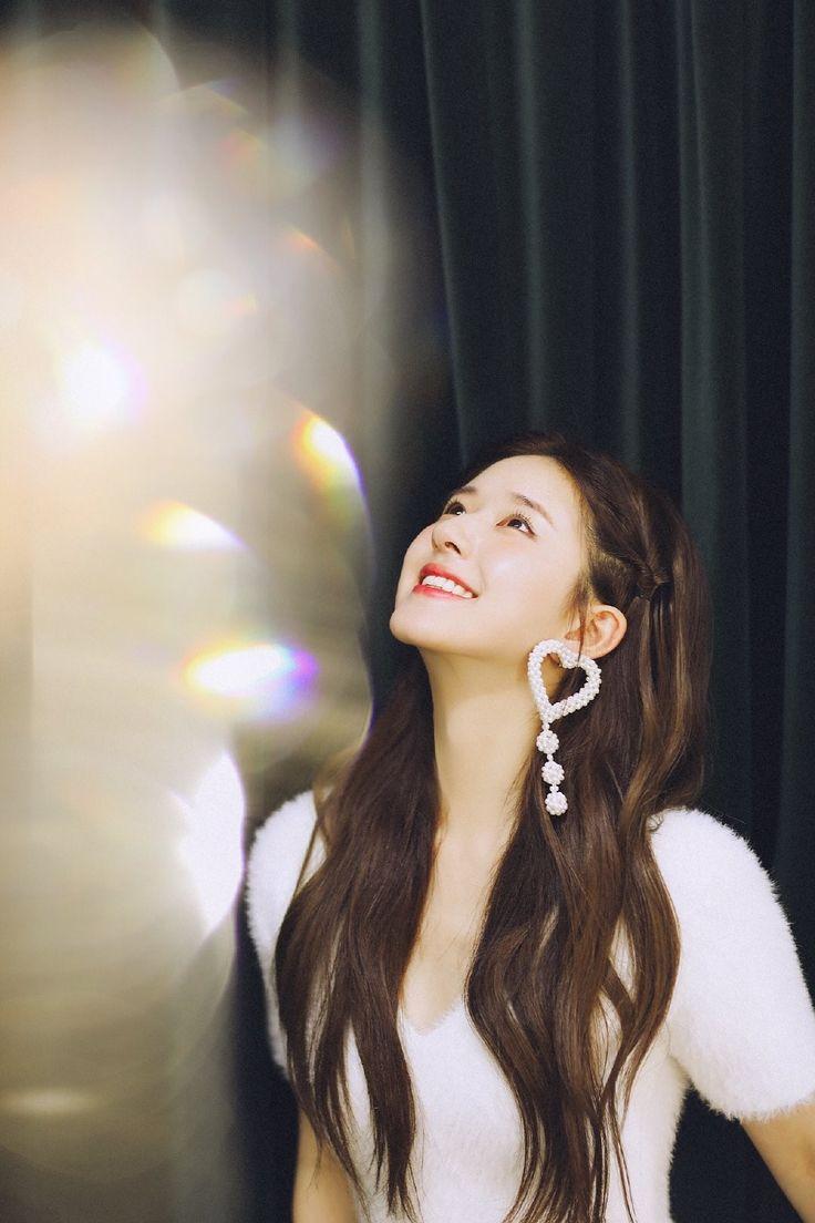 My emperor, dan juga drama yang tayang pada tahun ini yaitu please feel at ease mr. Ghim của Luna Queen trên Triệu Lộ Tư - 赵露思 trong 2020   Nữ ...