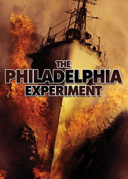 The Philadelphia Experiment -