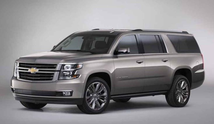 2018 Chevrolet Suburban Colors, Release Date, Redesign, Price – The 2018 Chevrolet Suburban doesn't look very totally different from the prevailing mannequin as it's. The rugged boxy construct is there however just a few touches of changes can be felt. There are numerous sorts...