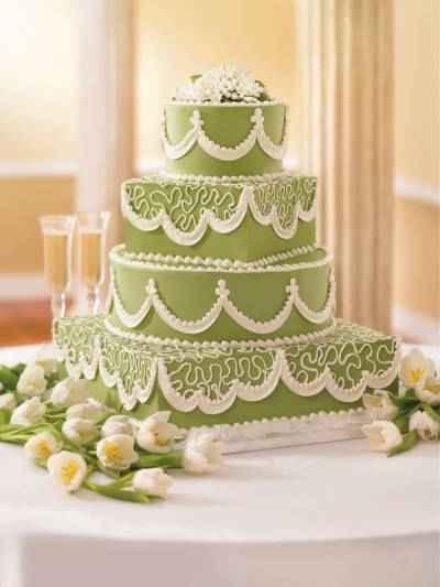 Cakes By Debbie Coye