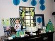 """Photo 6 of 44: Birthday """"Little Mister Mustache Bash"""" 