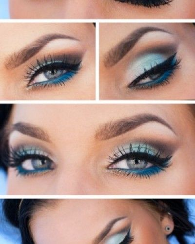 153 best wedding hair makeup images on pinterest hair i bet q tips could help me achieve this look q tip ccuart Image collections
