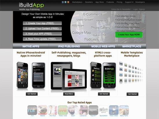 10 Best Mobile App Development Tools