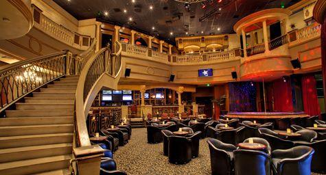 Rick's Gentlemen's Club - Stripclubs en lasvegas.es