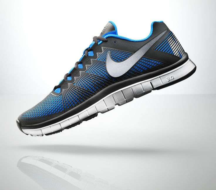 Nike Introduces the Nike Free Trainer 3 0
