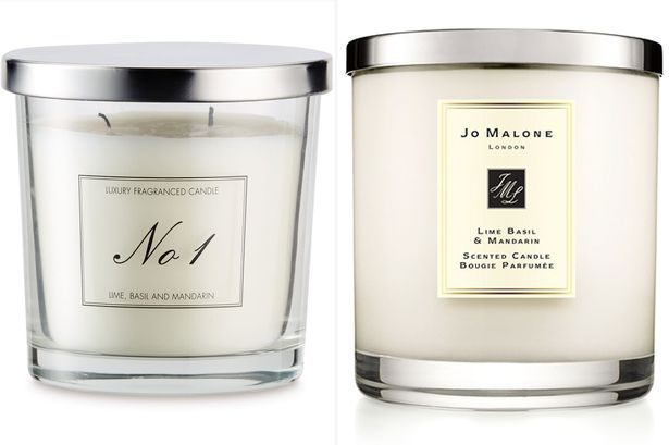 Aldi's Jo Malone inspired candles listed for ELEVEN times the purchase price on eBay - and new stock IS coming - Mirror Online