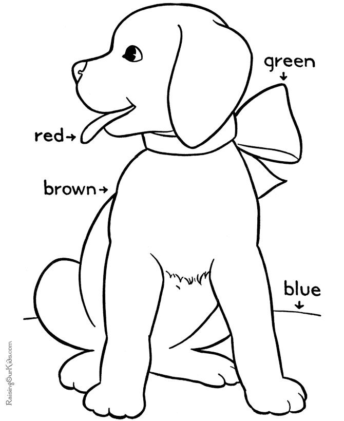 486 Best Kids Coloring Pages Images On Pinterest
