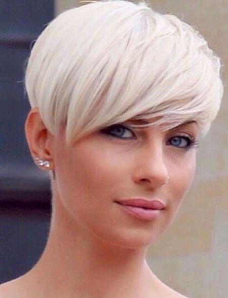 40 besten Frauen kurze Haarschnitte