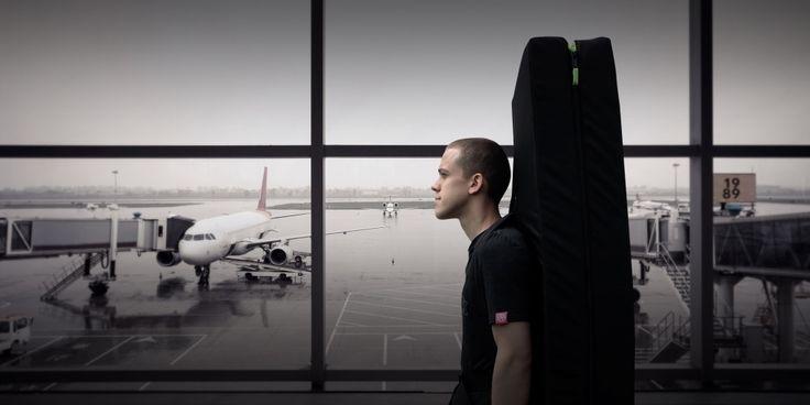 Больная тема для скалолазов-боулдерингистов. Бесплатная перевозка матов в самолете. #скалолазание #боулдеринг #рожденбытьскалолазом